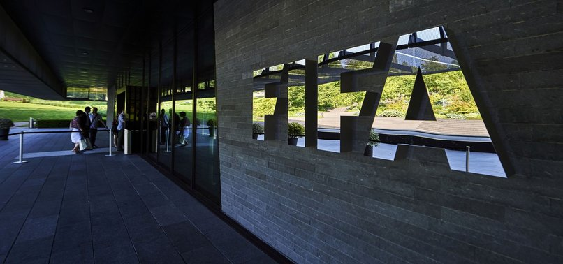 BREAKAWAY SUPER LEAGUE PLAYERS WOULD BE BANNED FROM WORLD CUP - FIFA