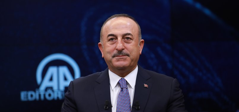 ANKARA TO RETALIATE AGAINST ANY U.S. SANCTIONS OVER S-400 DEAL