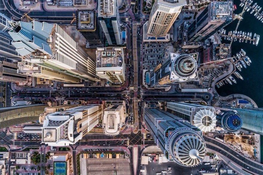 İŞTE 2017'NİN EN İYİ DRONE FOTOĞRAFLARI
