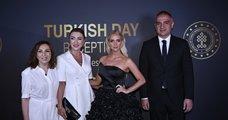 Cannes'a  'Türk Günü' damgası!