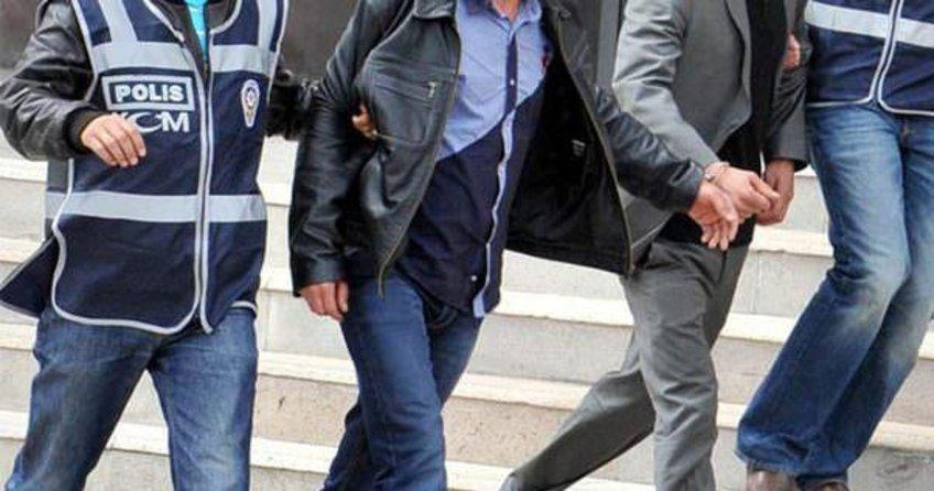 Marmara ve İstanbul imamları yakalandı