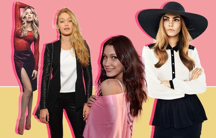Forbes dergisi 2018'in en çok kazanan modellerini duyurdu. Gisele Bundchen'den Gigi Hadid'e birçok ünlü modelin bulunduğu listenin ilk sırasında Kendall Jenner yer aldı.