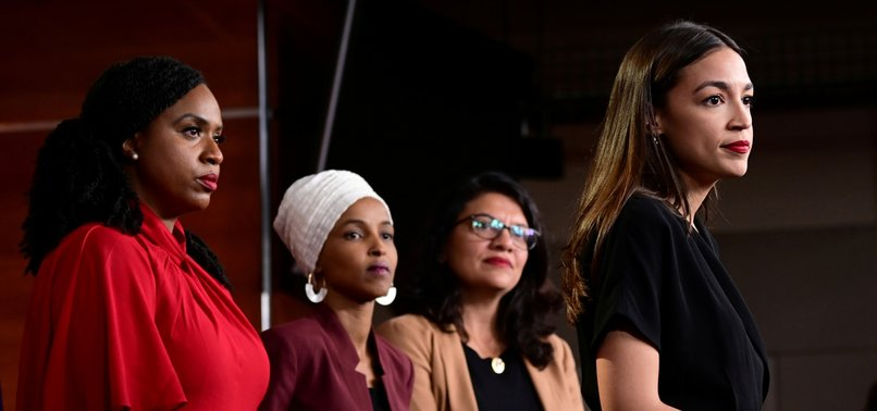 U.S. FEMINISTS CALL ON MEMBERS OF CONGRESS NOT TO VISIT ISRAEL AFTER LAWMAKERS BAN