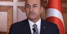 Turkey's Çavuşoğlu warns Assad regime not to play with fire