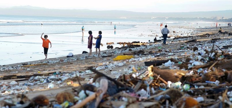 AMONG WORLDS WORST POLLUTERS, ASEAN VOWS TO TACKLE OCEAN WASTE