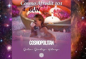 7 Günde Afrodit 101 Programı 4. Gün