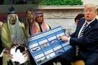 Batılıların sadık müşterisi Suudi Arabistan