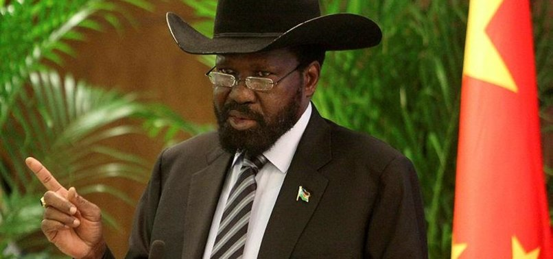 IN CAIRO, S. SUDAN LEADER SEEKS ARAB LEAGUE MEMBERSHIP