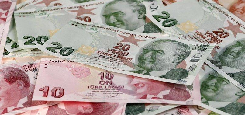 TURKEY BACKS NEARLY HALF MILLION BUSINESSES SINCE 2017