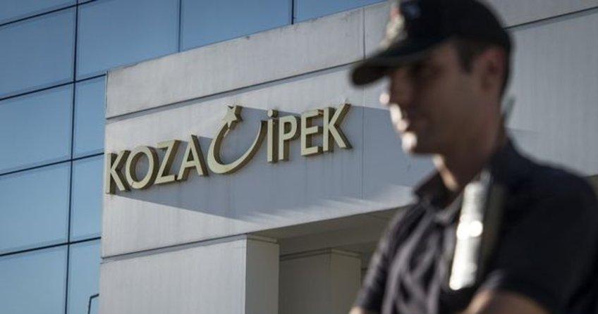 Koza-İpek Holding soruşturmasında bilgileri Pensilvanya'ya sızdırmışlar