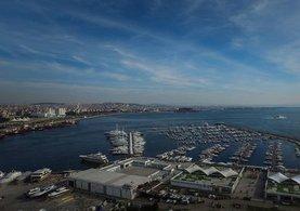 İstanbul'a yeni adalar geliyor