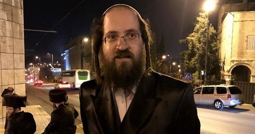 Haredi Yahudisi Margilit: İsrail hem bize hem Filistinlilere zulmediyor