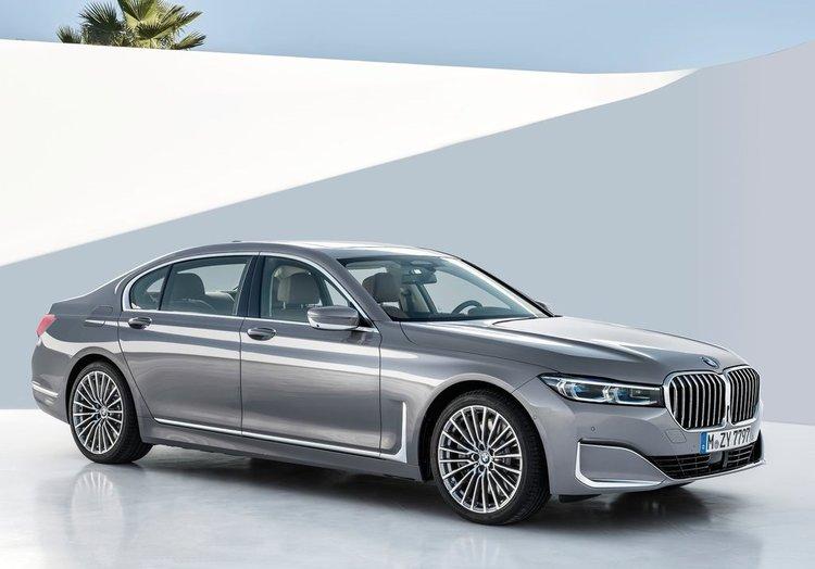 Yeni BMW 7 | İlk bakış