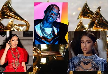 Grammy 2019 adayları açıklandı!