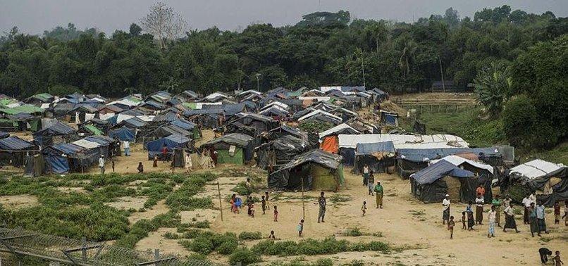 AMNESTY: MYANMAR ARMY OPS TARGET RAKHINE STATE