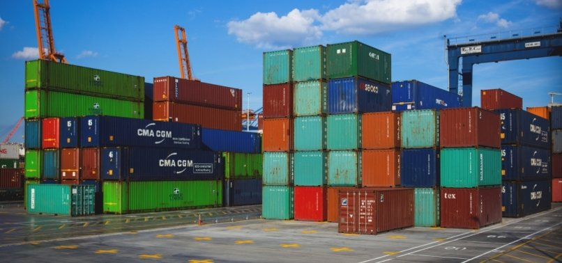OVERSEAS LOGISTICS CENTERS POISED TO BOOST TURKISH EXPORTS