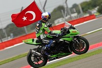 Kawasaki Puccetti Racing's Kenan Sofuoğlu was already the most successful rider to have ever competed in the Supersport World Championship. He is truly his own competition, setting the bar even...