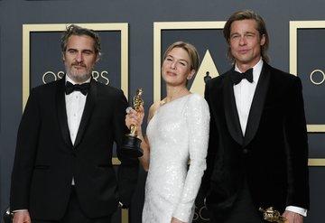 Oscar Ödüllerine pandemi düzenlemesi