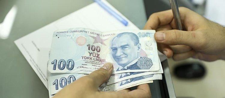 Yeniden yapılandırılan borç tutarı 5,2 milyar lira