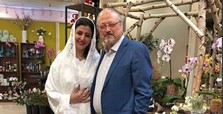 Egyptian woman claims to be Khashoggi's secret wife