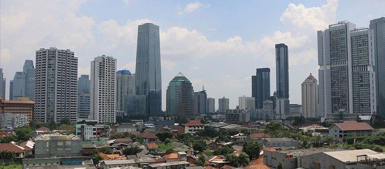 Endonezya teşvik paketleriyle ekonomiyi canlandırmayı amaçlıyor