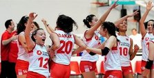 Turkey win U16 European Championship title