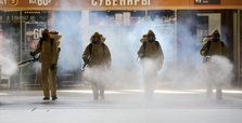 Russia's daily coronavirus death toll passes 4,000