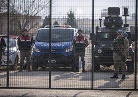 Kasırga'nın alıkonulması davasında darbeci Kurmay Albay Barış için 21 yıl hapsi istendi