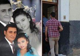 Gaziantep'te cinnet getiren baba vahşeti: Bir aile yok oldu
