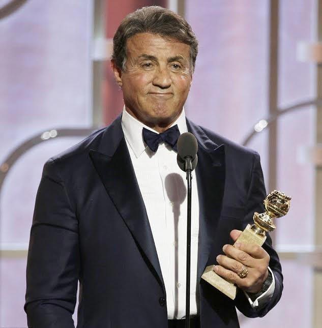 En İyi Yardımcı Erkek Oyuncu: Sylvester Stallone