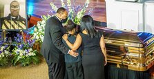 George Floyd's family sues Minneapolis and four officers over his death