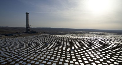 In recent years, Turkey has dedicated itself to investment projects that will increase the use of solar energy among its populace, as solar energy continues to be one of the fastest-growing energy...