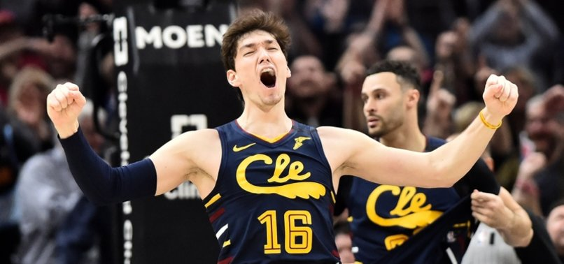 NBA: 9 MORE PLAYERS TEST POSITIVE FOR COVID-19