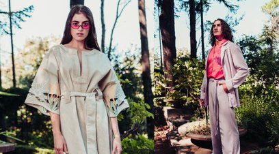 Fashion Week Istanbul'a 'iklim değişikliği' damgası