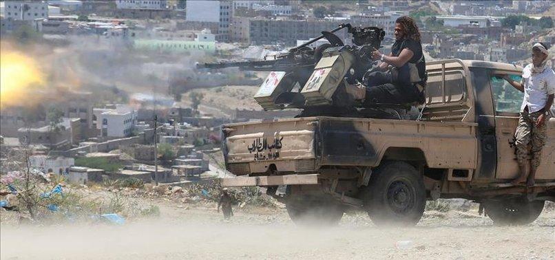 YEMEN ARMY RETAKES STRATEGIC PLATEAU FROM HOUTHI REBELS