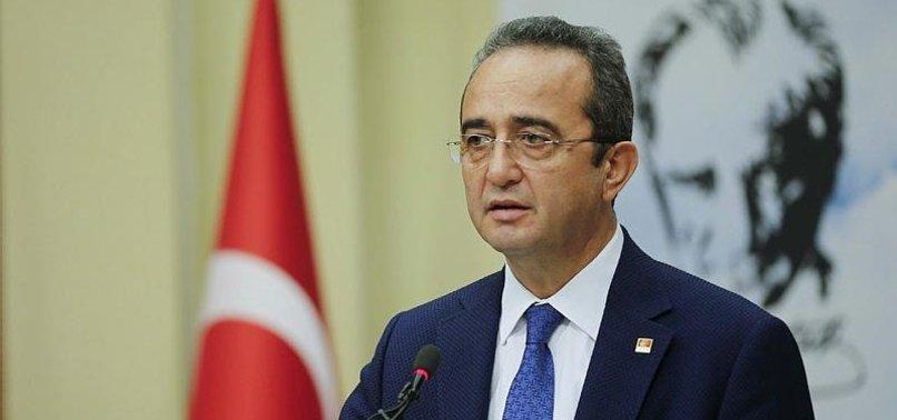 TURKISH MAIN OPPOSITION BACKS SYRIAS AFRIN OPERATION