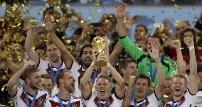 FIFA's decision to expand the World Cup to 48 teams starting with the 2026 tournament prompted one major question: who can host the global showpiece in its revamped format?North America is the...