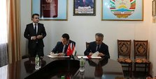 Turkey to build rehabilitation center in Tajikistan