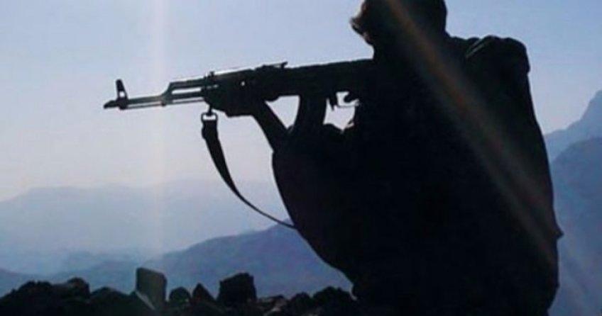 Eski köy korucusunu öldürüp cesedine bomba tuzakladılar