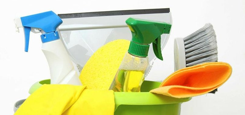 USE OF CLEANING PRODUCTS LINKED TO LUNG DAMAGE IN WOMEN: STUDY
