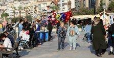 Another earthquake, magnitude 5.1 hits Kuşadası in Aegean Sea