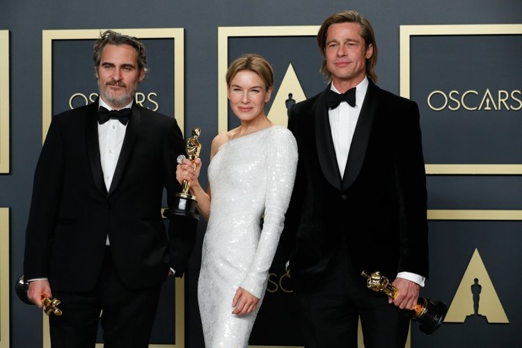 92. Oscar Ödülleri Sahiplerini Buldu!
