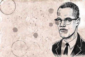 Dava ve özgürlük savaşçısı Malcolm Xin unutulmaz sözleri