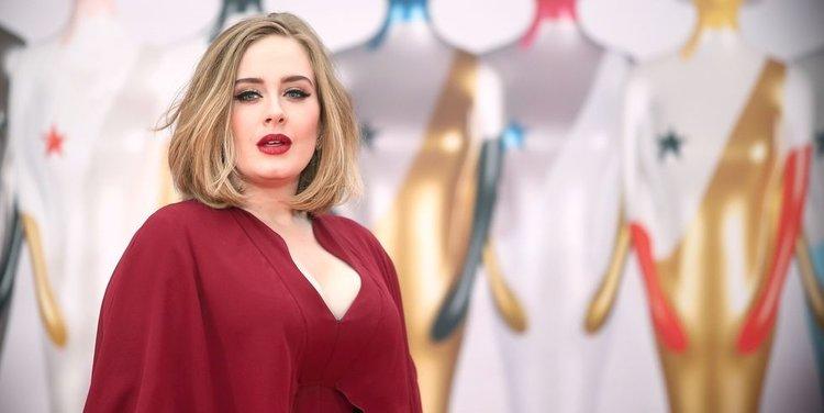 Adele'in En İyi 10 Stil Anı