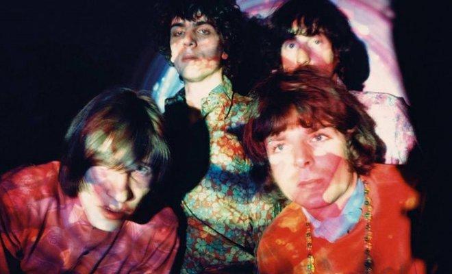 Pink Floydun gizli şarkı kaydı ilk kez yayımlanacak