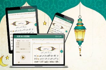 Fikriyat Kur'an-ı Kerim uygulaması nasıl kullanılır?