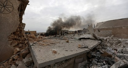 pSyrian opposition groups have decided to attend peace talks backed by Turkey and Russia in Kazakhstan to press for implementation of a widely violated ceasefire, opposition officials said on...