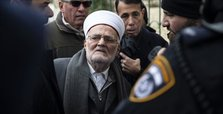 Israeli authorities detain imam of Al-Aqsa Mosque