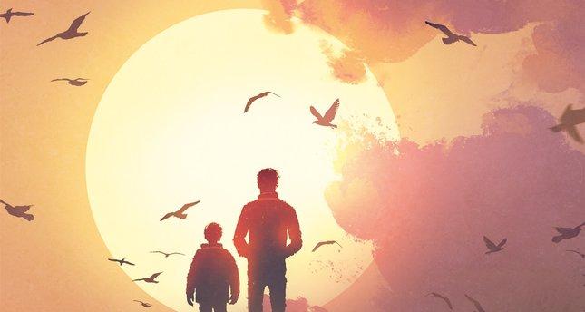 Modern bir kahramanlık hikayesi: Babalar ve rencide ruhlar