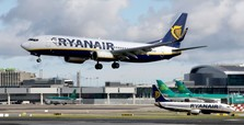 Man shouts racial abuse, refuses to sit next to black woman on Ryanair flight